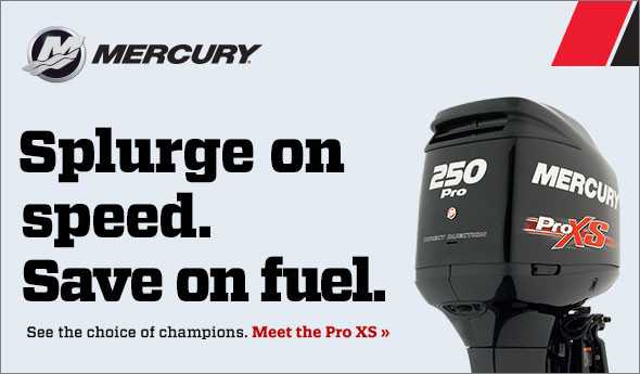 Mercury Pro XS