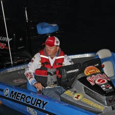 Grand Lake - FLW Rayovac Series