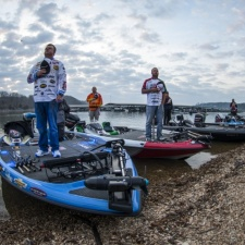 Beaver Lake - FLW Tour